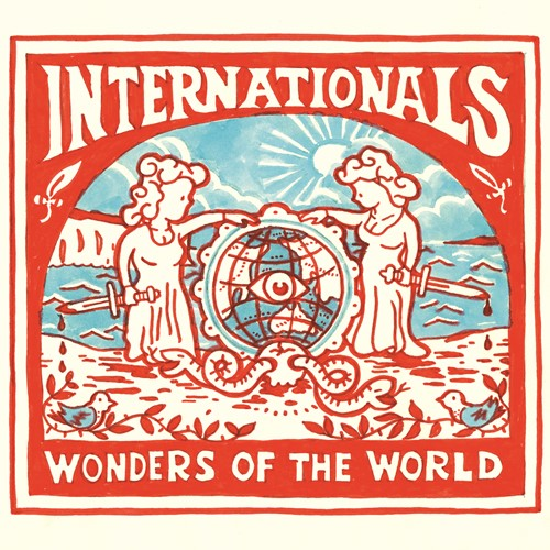 Internationals - Wonders Of The World
